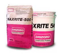 Безусадочний ремонтний матеріал Drizoro MAXRITE 500 40 хв 25 кг