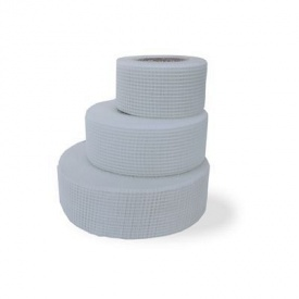 Стрічка Masterplast Masternet Tape серп'янка 50х20000 мм