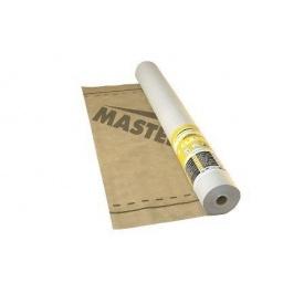 Мембрана подкровельная Masterplast Mastermax 3 Classic гидроизоляционная 1500х50000 мм