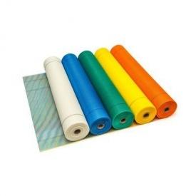 Штукатурна сітка Masterplast Masternet 145 1000х50000 мм помаранчева