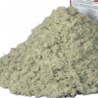 Насыпная теплоизоляция Paroc BLT-9 45-80 кг/м3