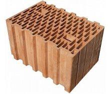 Блок керамічний ЗБК 25 250х250 мм