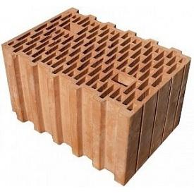 Блок керамический ЗБК ЭКОблок-38 250х380х238 мм