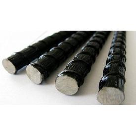 Базальтопластиковая арматура АНПБ-12-6000 12х6000 мм