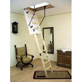 Горищні сходи Oman Standard 120x60 см