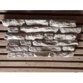 Плитка для оздоблення фасадів 450х250х18 мм сіра