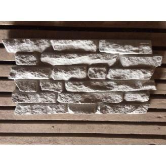 Плитка для отделки фасадов 450х250х18 мм серая