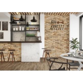 Фасадная клинкерная плитка Cerrad Piatto honey 7,4x30 см