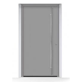 Алюминиевые входные двери Hormann ThermoSafe, мотив 860 875х1875 мм