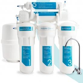 Система фільтрації води Organic Master Osmo 5 200 л/добу