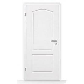 Внутренние деревянные двери Hormann ClassicLine Carolina 4 735х1985 мм лак белый