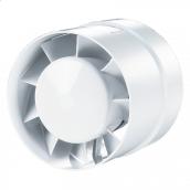 Вентилятор Домовент 150 ВКО АБС пластик 24 Вт 290 м3/год 150 мм