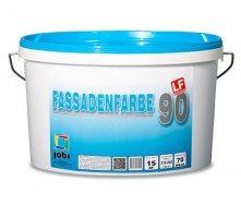 Фасадная краска Jobi Fassadenfarbe 90 10 л