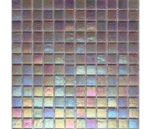 Мозаїка, скляна на папері Eco-mosaic перламутр 20IR42 327х327 мм