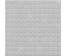 Мозаика гладкая стеклянная на бумаге Eco-mosaic NA 201 327x327 мм
