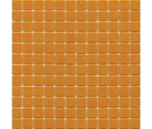 Мозаїка гладка скляна на папері Eco-mosaic NA 811 327x327 мм