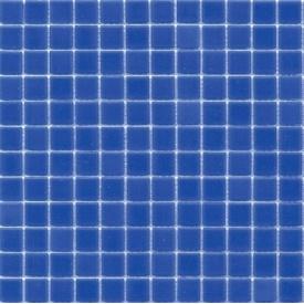 Мозаика гладкая стеклянная на бумаге Eco-mosaic NA 313 327x327 мм