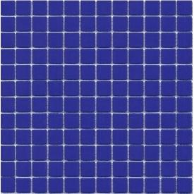 Мозаика гладкая стеклянная на бумаге Eco-mosaic NA 316 327x327 мм