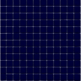 Мозаика гладкая стеклянная на бумаге Eco-mosaic NA 317 327x327 мм