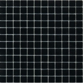 Мозаика гладкая стеклянная на бумаге Eco-mosaic NA 500 327x327 мм