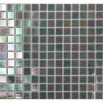 Мозаїка, скляна на папері Eco-mosaic перламутр IA202 327x327 мм