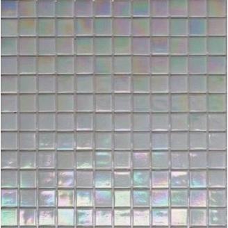 Мозаїка, скляна на папері Eco-mosaic перламутр IA201 327х327 мм