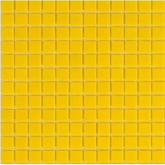 Мозаїка гладка скляна на папері Eco-mosaic NA 701 327x327 мм
