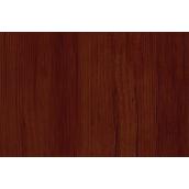 Плита ПВХ Brilliant F120P 1200х2400х4 мм красное дерево