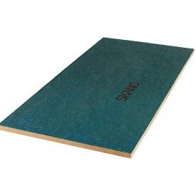 Звукотеплоизоляционная плита Isoplaat 2700x1200x18 мм