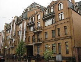 В Киеве вдвое повышается квартплата - до 6,43 грн за метр