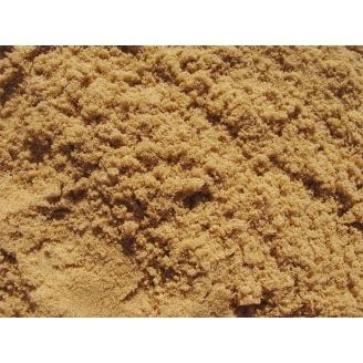 Песок речной мытый насыпом