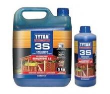 Биозащита древесины Tytan 3S 5 л