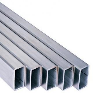 Труба прямоугольная 40х20х1,5 мм