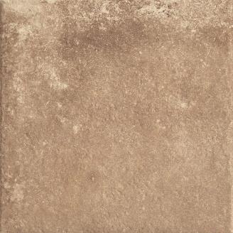 Клинкерная плитка для пола Paradyz Scandiano Ochra 300x300x11 мм