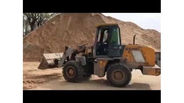 Продажа и доставка овражного песка (Киев и обл.)