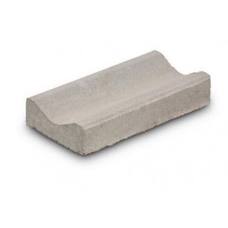 Отлив Золотой Мандарин 500х200 мм серый