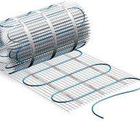 Тепла електрична підлога Nexans: як вибрати і розрахувати потужність системи