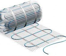 Теплый электрический пол Nexans: как выбрать и рассчитать мощность системы