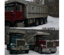 Аренда грузовика для перевозки груза