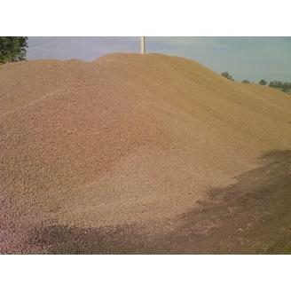 Овражный песок навалом