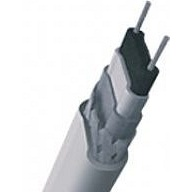Кабель нагревательный саморегулирующийся MHL30-2CR луженная медь 30 Вт/м 6,1х10,8 мм 102 м