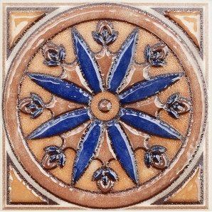 Плитка декоративна АТЕМ Flex 1 100x100 мм