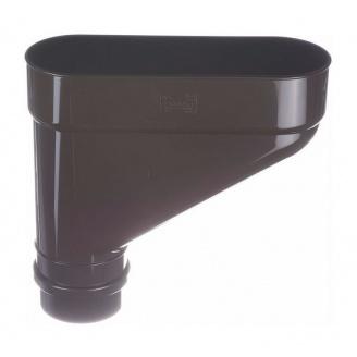 Коллектор Docke Lux 305х223 мм шоколад