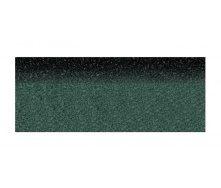 Коньково-карнизная черепица Aquaizol 250х1000 мм зеленый микс