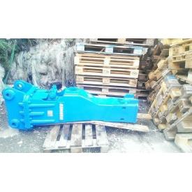 Гідромолот Hammer HS 1000 3000 Дж