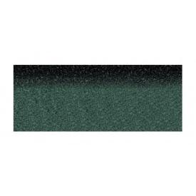Коньково-карнизная плитка Aquaizol 250х1000 мм зеленый микс