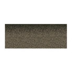 Коньково-карнизная плитка Aquaizol 250х1000 мм графит