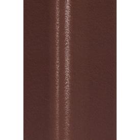 Цементно-песчаная черепица EURONIT Standard Profil S 334х420 мм темно-коричневый (00581)