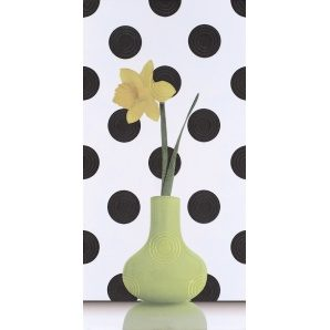 Плитка декоративна АТЕМ Geometry Diagonal Narcissus 295х595 мм