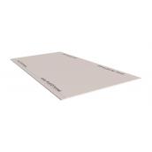 Гипсокартон SINIAT PLATO Format KPOS 1200х2500х12,5 мм